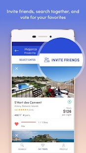 Holidu - Vacation rentals - náhled