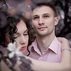 Wedding photographer Olya Romanchuk (burba). Photo of 20.10.2016