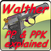 Walther PP & PPK explained