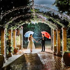 Wedding photographer Giuseppe maria Gargano (gargano). Photo of 23.07.2018