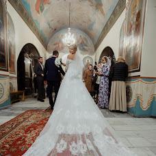 Wedding photographer Katya Demidova (D-Kat). Photo of 30.11.2015