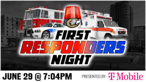 Free Charlotte Knights tickets for First Responders June 29
