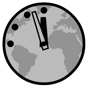 Image result for images of the doomsday clock