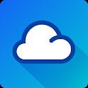 1Weather: Forecasts, Widgets, Snow Alerts & Radar icon