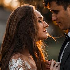 Wedding photographer Taras Stelmakh (StelmahT). Photo of 18.10.2018