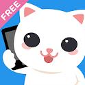 Goodnight - Voice, Random, Match, Chat icon
