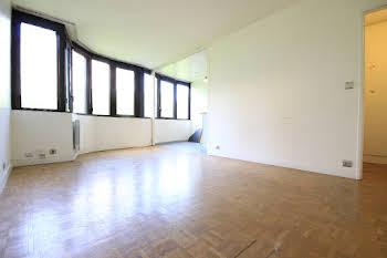 Appartement 2 pièces 50,64 m2