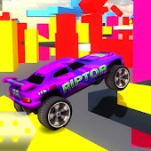 Stunt Car Racing 3D