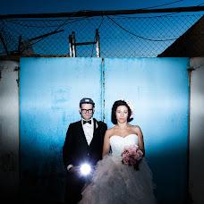Wedding photographer Muchi Lu (muchigraphy). Photo of 30.10.2016