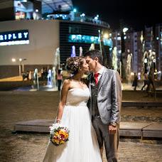 Wedding photographer Jackson Rojas (jacksonrojas). Photo of 09.10.2014