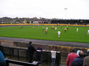 Photo: 22/11/05 v East Fife (SL3) - contributed by David Norcliffe
