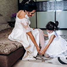 Wedding photographer Yuriy Khoma (yurixoma). Photo of 10.09.2018