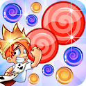 Candy Heroes Blaster Free icon