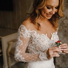 Vestuvių fotografas Emil Isyakaev (emilisyakaev). Nuotrauka 18.10.2018
