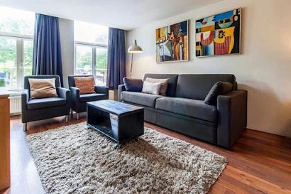 Rembrandtplein Square Serviced Apartment, Amsterdam Centrum