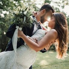 Wedding photographer Magdalena i tomasz Wilczkiewicz (wilczkiewicz). Photo of 28.11.2018