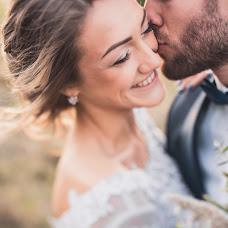 Wedding photographer Yuliya Bocharova (JulietteB). Photo of 09.10.2017