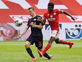 Bundesliga: Mayence battu par Augsburg et toujours en danger