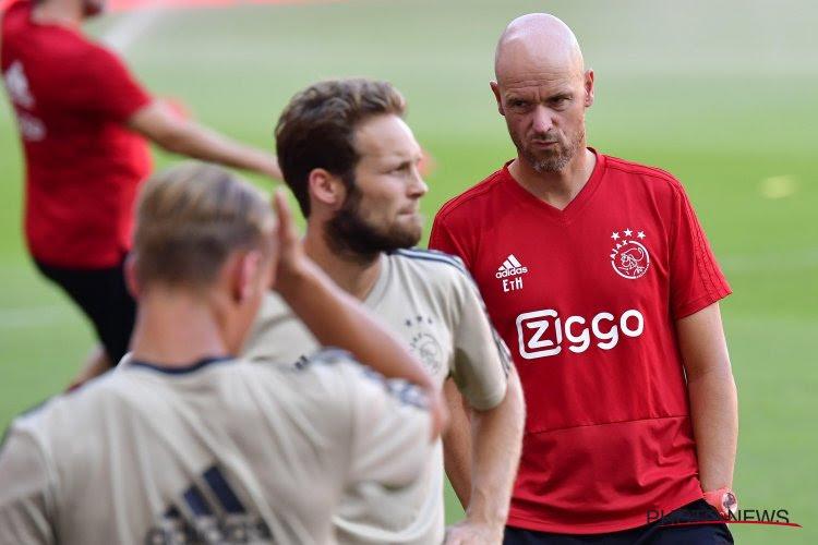 Ajax ziet op korte tijd de loonlast met meer dan de helft omhooggaan