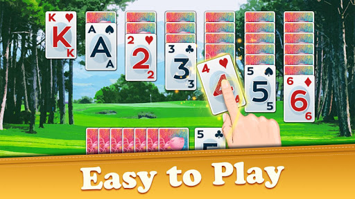 Golf Solitaire Tournament  screenshots EasyGameCheats.pro 1