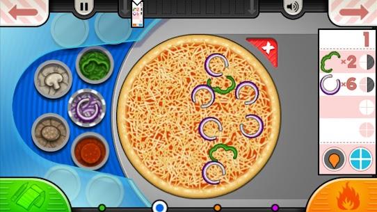 Descargar Papa's Pizzeria To Go! Para PC ✔️ (Windows 10/8/7 o Mac) 2