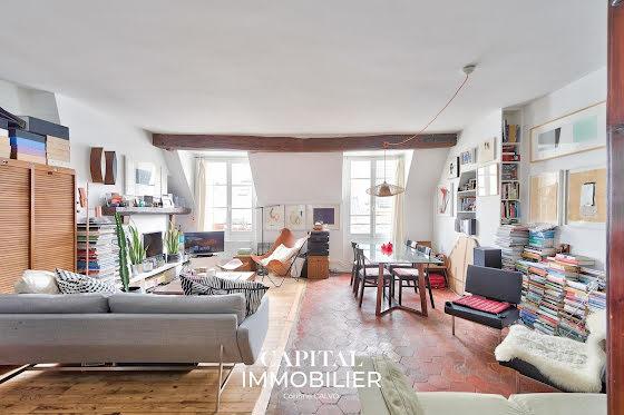 Vente appartement 2 pièces 51 m2