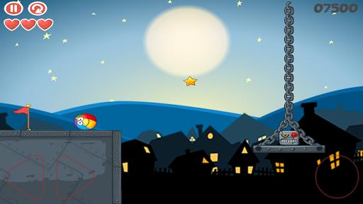 Code Triche Roller Ball 4 Volume 3 APK MOD screenshots 5