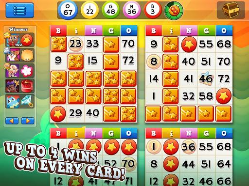 Bingo Pop  screenshots 7