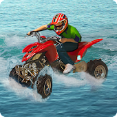 Quad Bike Games Offroad Mania