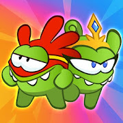 Om Nom && Cut the Rope Official