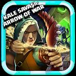Kale Savaşı - Arrow of War icon