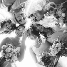 Wedding photographer Nadezhda Zhizhnevskaya (NadyaZ). Photo of 30.11.2015
