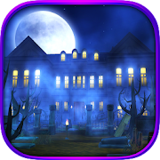 Haunted Mansion Solitaire