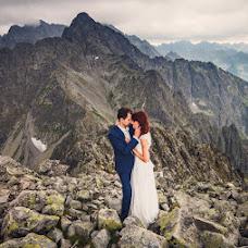 Wedding photographer Uchwycone W kadrze (uchwyconewkadrze). Photo of 16.06.2018