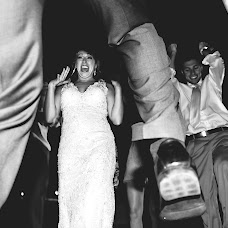 Wedding photographer Martin Rojas (MartinRojasPhot). Photo of 29.11.2016
