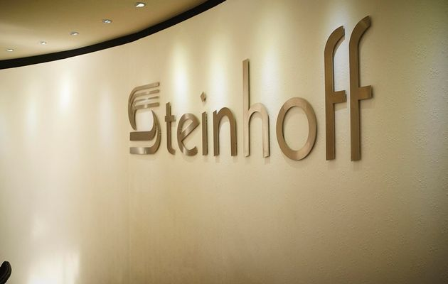 Steinhoff. Picture: SUPPLIED