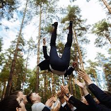 Wedding photographer Mariya Lembrikova (Lemb24). Photo of 15.10.2017