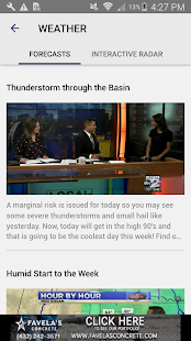 KMID KPEJ News YourBasin.com- screenshot thumbnail