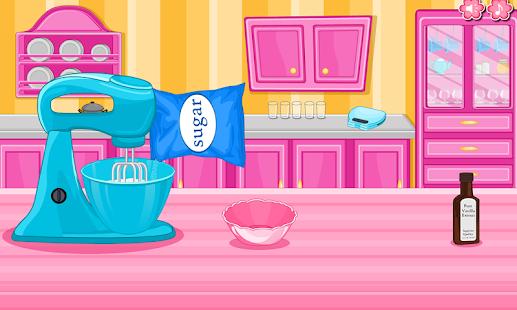 Download Strawberry Ice Cream Sandwich For PC Windows and Mac apk screenshot 5