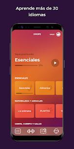 Drops: aprende 31 idiomas 1