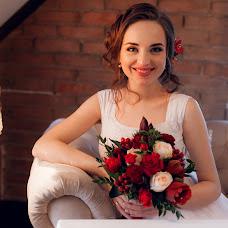 Wedding photographer Mikhail Lukashuk (lukashuk). Photo of 31.01.2017
