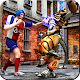 American Football Player Fighter (game)