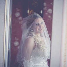 Wedding photographer Mariya Luckevich (MariLuckevich). Photo of 01.10.2015