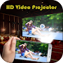 HD Video Projector APK icon