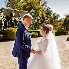 Wedding photographer Darya Deryaga (strekozza). Photo of 13.08.2018