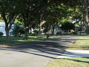 Photo: Peaceful Neighborhood