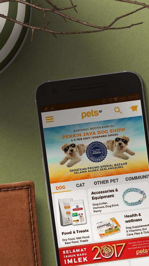 Pets.id- screenshot