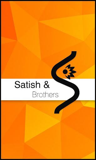 Satish Brothers