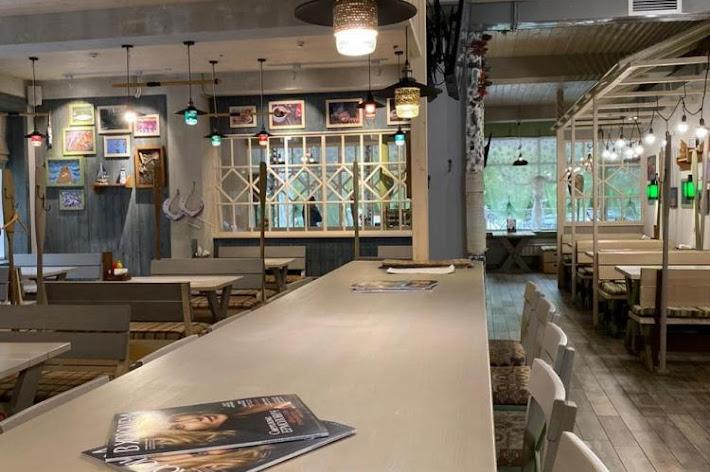 Фото №3 зала Позы на Пионерском