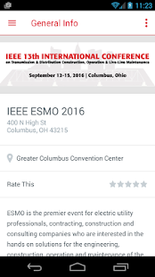 IEEE ESMO 2016- screenshot thumbnail